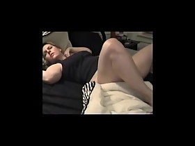 Wife fucks and sucks black cock for the first time
