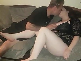 Smoklingfetish84 slut wife