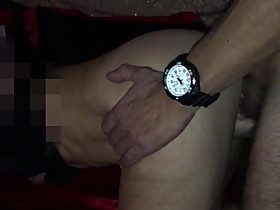 My Best Friend Fucks my Wife Sonia in a cheap hotel