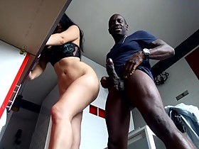 Your wife suck like your stepmother dedicace to all Cuckold