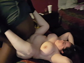 Bbw hotwife fucks soccer coach